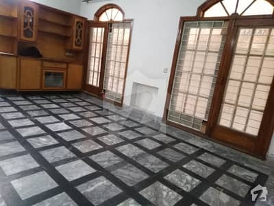 Lower Portion Available For Rent In Karim Block