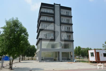Spacious shop for sale in architectural wonder of SQ14 Mall Bahria Town Lahore