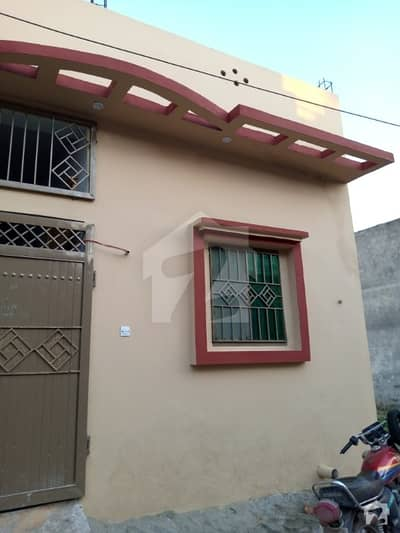 3 Marla House Is Available For Sale