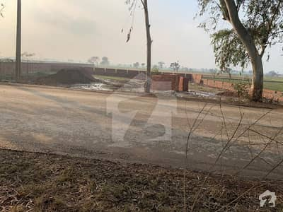 4 Kanal Land Main Carpeted Bedian Road Lahore
