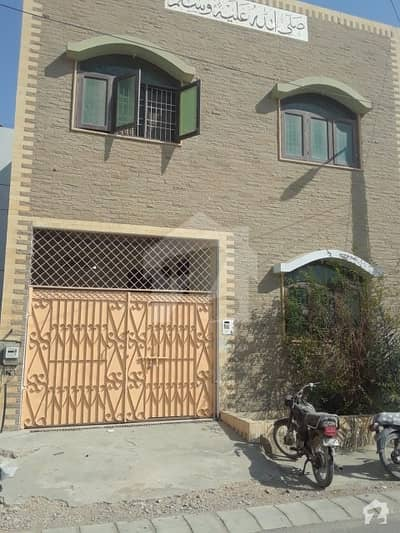 Bungalow For Rent In  DHA Phase 7 Extension