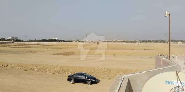 Andaleeb Society 120 Sq Yd Plot For Sale