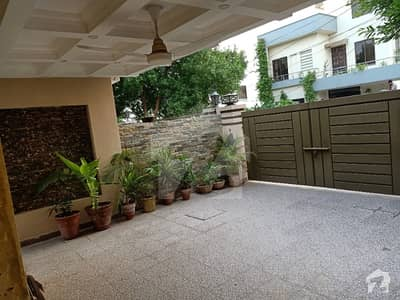 10 Marla Furnished House For Rent In Sector C Bahria Town Lahore