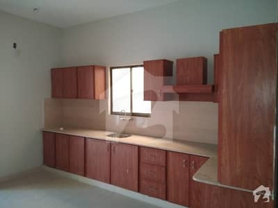 Brand New Portion For Rent 1st Floor Corner 2 Bed D/D Shahmir Residency Scheme 33