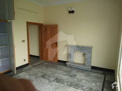 House Available For Rent In Islamabad Sector B17 Mpchs