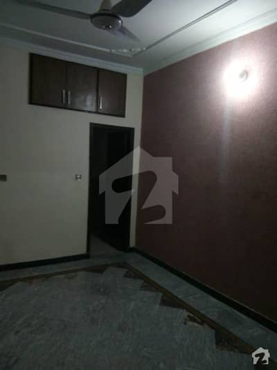 5 Marla House Is Available For Rent In Ghouri Town Phase 5 Islamabad