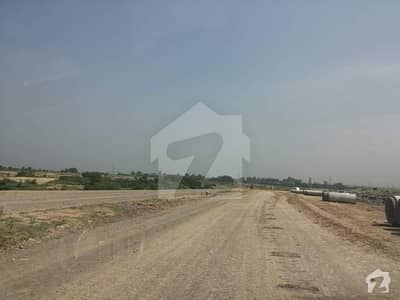 Plot Is Available For Sale Top Location In I-12