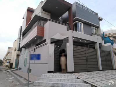 Good Location House For Sale In Hayatabad Phase 6 - F9