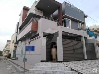حیات آباد فیز 6 - ایف9 حیات آباد فیز 6 حیات آباد پشاور میں 7 کمروں کا 7 مرلہ مکان 3.75 کروڑ میں برائے فروخت۔