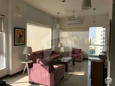 3 Bed Rooms Apartment For Rent