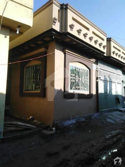 علی پُر اسلام آباد میں 3 کمروں کا 5 مرلہ مکان 70 لاکھ میں برائے فروخت۔