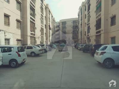 Flat Available For Sale In Yasir Terrace GulistaneJauhar  Block 10