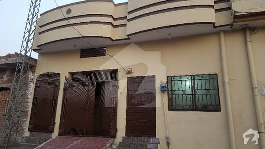 5 Marla Newly Constructed House In Chakri Road