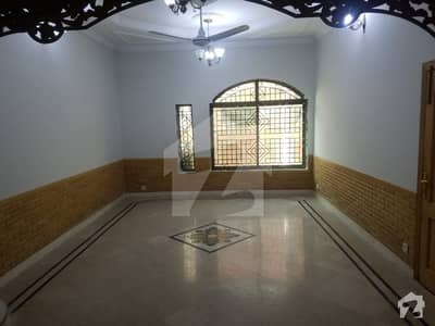 11 Marla Double Unit House Is Available For Sale In Gulraiz