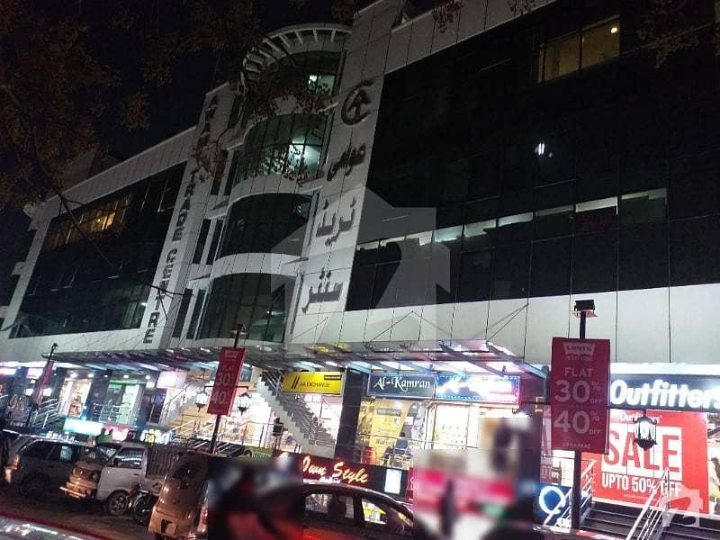 جی ۔ 9 مرکز جی ۔ 9 اسلام آباد میں 1 کمرے کا 1 مرلہ دکان 2.4 کروڑ میں برائے فروخت۔