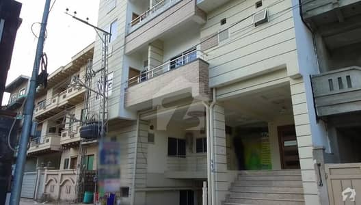 ایچ ۔ 13 اسلام آباد میں 2 کمروں کا 3 مرلہ فلیٹ 45.15 لاکھ میں برائے فروخت۔