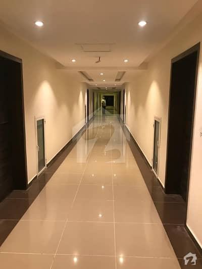 2 Bed Apartment Is Availblae For Rent At Ground Floor