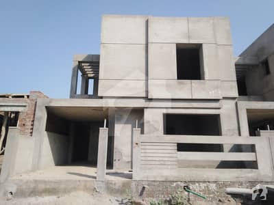Double Storey Villa # J-19 Is Available For Sale In DHA Villas Block C Multan