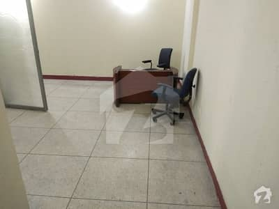 First Floor Flat For Rent Best For Office Use In Barkat Market Garden Town