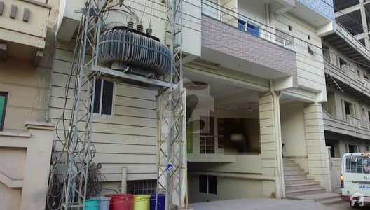 ایچ ۔ 13 اسلام آباد میں 2 کمروں کا 3 مرلہ فلیٹ 53.9 لاکھ میں برائے فروخت۔