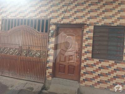 کاہنہ پل اسلام آباد میں 3 کمروں کا 4 مرلہ مکان 44 لاکھ میں برائے فروخت۔
