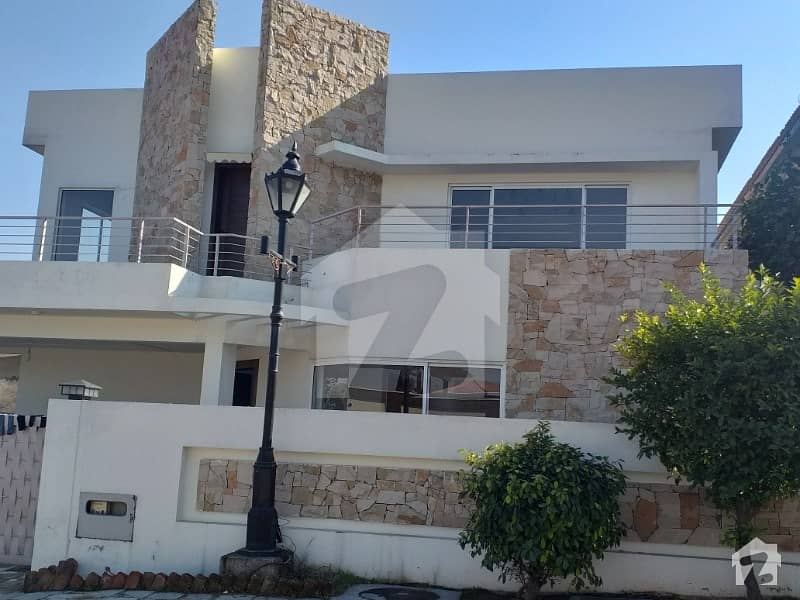 Modern Style Beautiful House For Sale