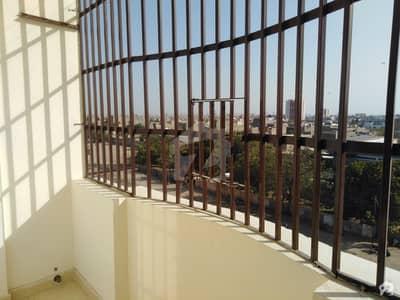 نارتھ ناظم آباد ۔ بلاک بی نارتھ ناظم آباد کراچی میں 2 کمروں کا 4 مرلہ فلیٹ 26 ہزار میں کرایہ پر دستیاب ہے۔