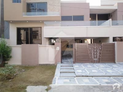 10 Marla House For Sale In P1 Block Of Valencia Housing Society Lahore