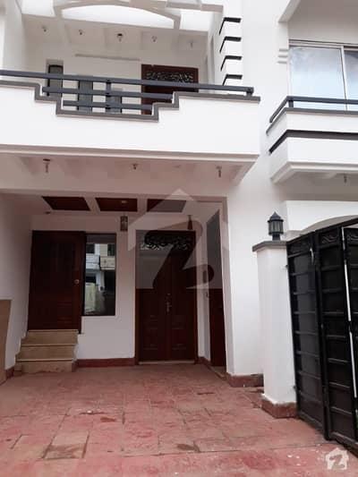 جی ۔ 13/2 جی ۔ 13 اسلام آباد میں 4 کمروں کا 4 مرلہ مکان 1.45 کروڑ میں برائے فروخت۔