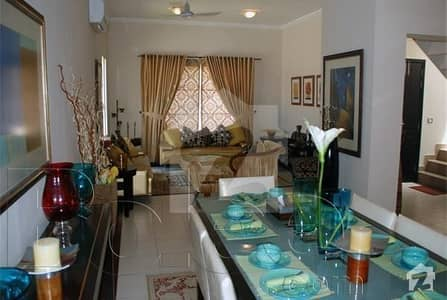 8 Marla House Available For Sale In Dha Valley Islamabad