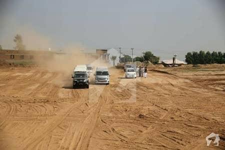خائنال ھومز چکری روڈ راولپنڈی میں 5 مرلہ رہائشی پلاٹ 6.5 لاکھ میں برائے فروخت۔