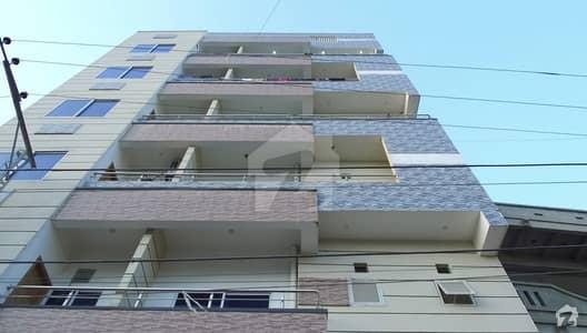 ایچ ۔ 13 اسلام آباد میں 2 کمروں کا 3 مرلہ فلیٹ 53.62 لاکھ میں برائے فروخت۔