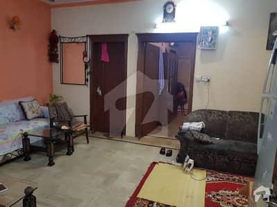 آفیسر کالونی لاہور میں 3 کمروں کا 5 مرلہ مکان 1.25 کروڑ میں برائے فروخت۔