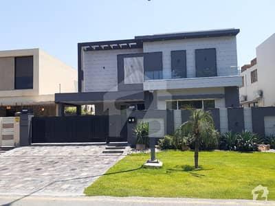 1 KANAL FULL BASEMENT HOUSE FOR SALE