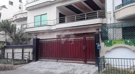 فیصل کالونی راولپنڈی میں 6 کمروں کا 12 مرلہ مکان 3 کروڑ میں برائے فروخت۔