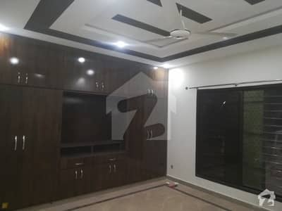 Brand New, Fully Sprat 2sd Portion Appartment For Rent For Family,