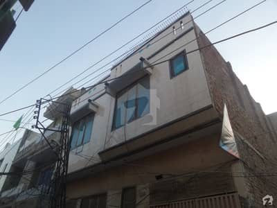 گلشن فاطمہ اوکاڑہ میں 6 کمروں کا 5 مرلہ مکان 85 لاکھ میں برائے فروخت۔