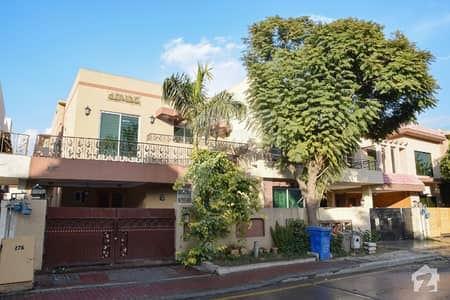 10 Marla Single Unit House Is Available For Sale Opposite To Mosque
