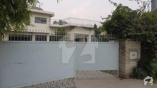 ماڈل ٹاؤن ۔ بلاک جے ماڈل ٹاؤن لاہور میں 4 کنال مکان 23 کروڑ میں برائے فروخت۔