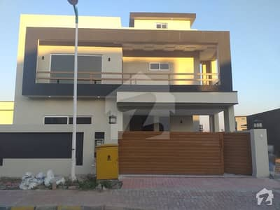 top height brand new house