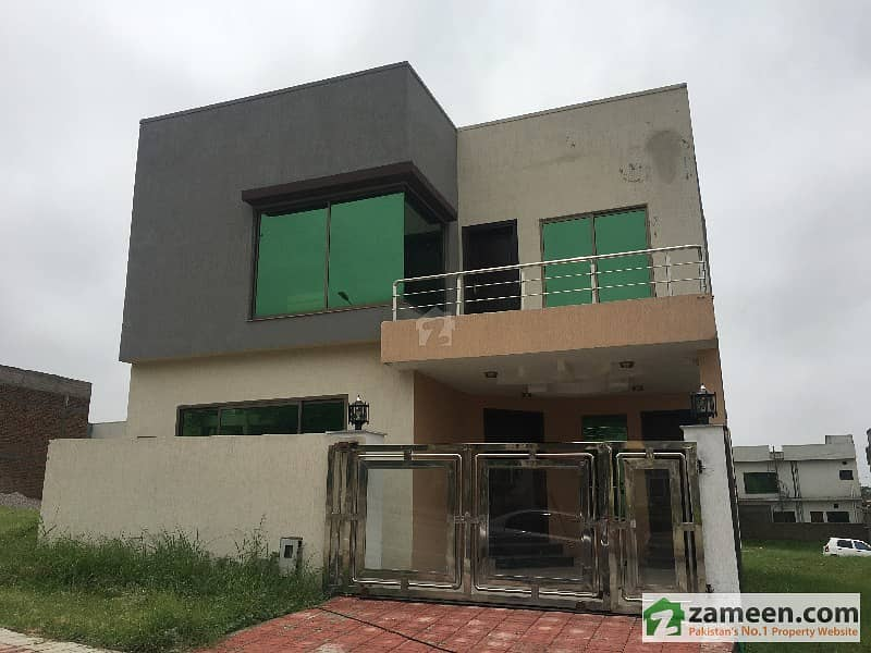 7 Bed 7 Marla House For Sale