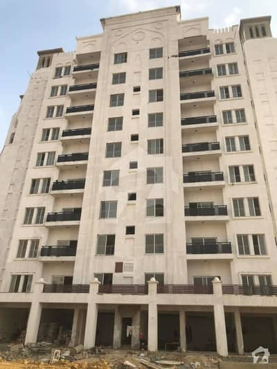Bahria Heights Flat Available For Sale On Reasonable Demand