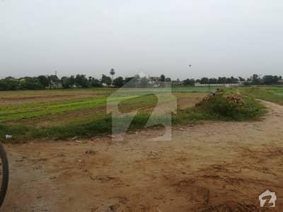 Chak Shahzad Farm House Land For Sale