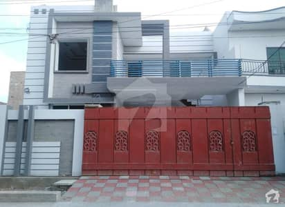 10 Marla Double Storey House Available For Sale