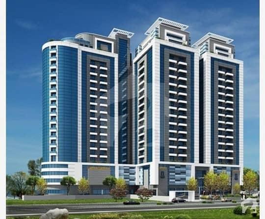 مینارہ ریزیڈینس جی ٹی روڈ اسلام آباد میں 2 کمروں کا 6 مرلہ فلیٹ 1 کروڑ میں برائے فروخت۔