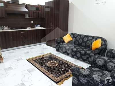 1 Bed Furnished Apartment Available For Rent