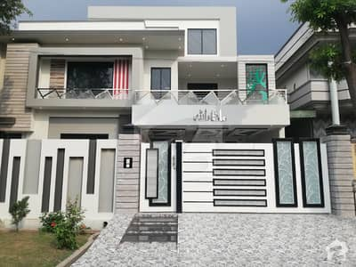 Super Luxurious 1 Kanal Best Location Bungalow For Sale