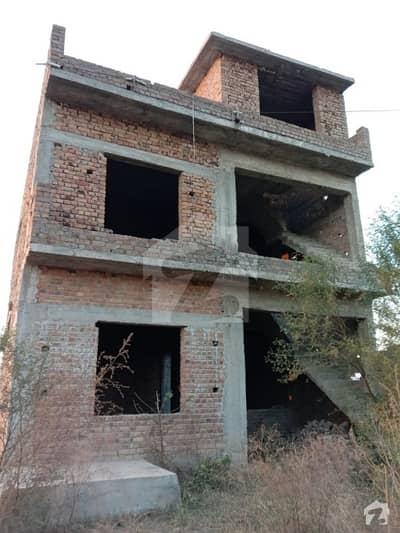 آئی ۔ 14/2 آئی ۔ 14 اسلام آباد میں 4 کمروں کا 5 مرلہ مکان 85 لاکھ میں برائے فروخت۔