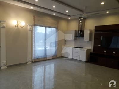 1 Kanal 5 Bed Room Brand New Luxury House For Sale In DHA Phase V Block A Lahore