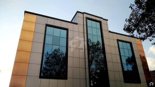 جی ۔ 8 اسلام آباد میں 11 مرلہ عمارت 30 کروڑ میں برائے فروخت۔